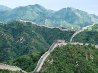 Un service de visa en ligne pour voyager vers la Chine