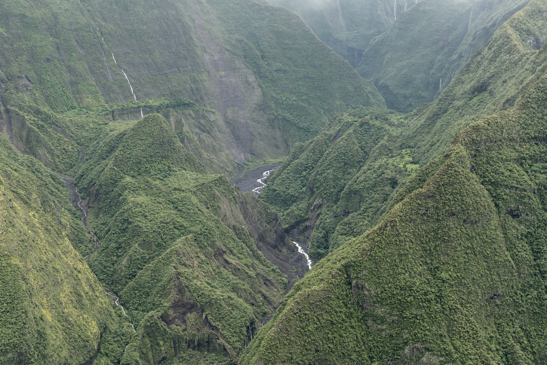 Les endroits à visiter absolument à La Réunion