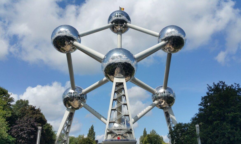 Un citytrip à Bruxelles pour y fêter un anniversaire