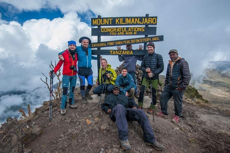 Comment réussir son ascension du Kilimandjaro ?