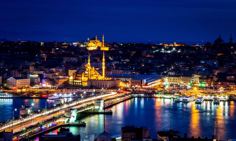 Où partir en Turquie en mars ?