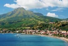 Pourquoi aller à la Martinique ?