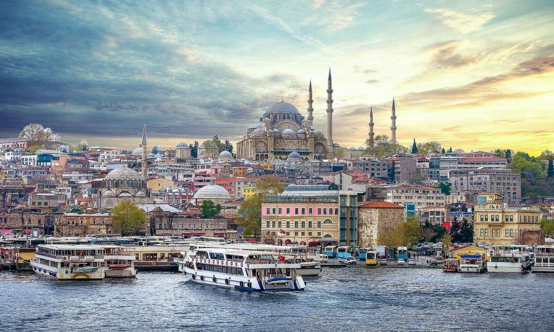 Est-ce dangereux de voyager en Turquie ?