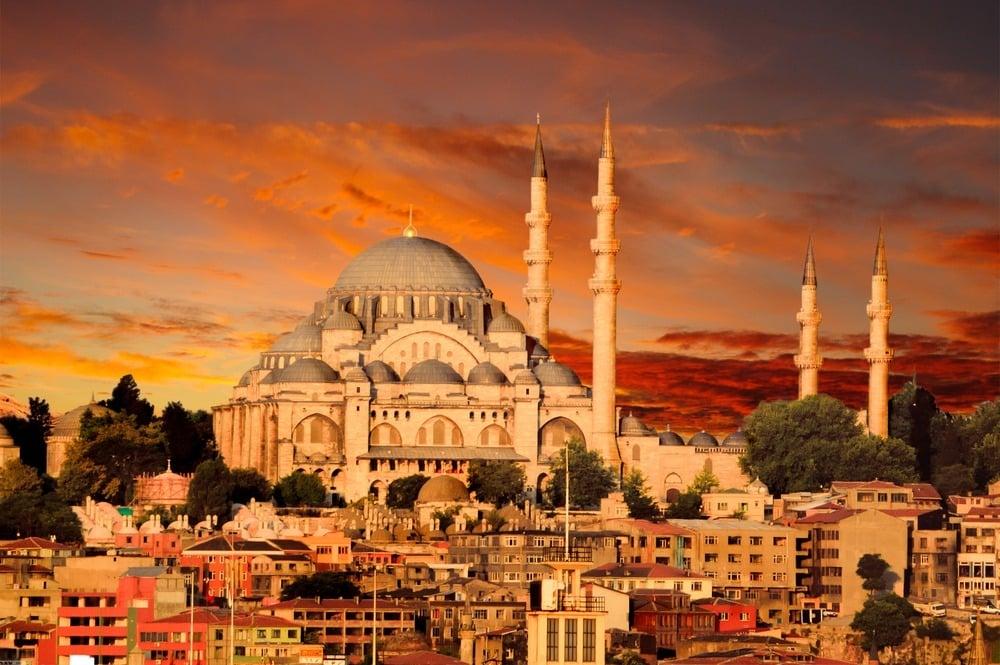 Où aller en Turquie en octobre ?