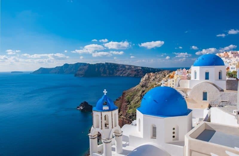 Que visiter en Grèce?