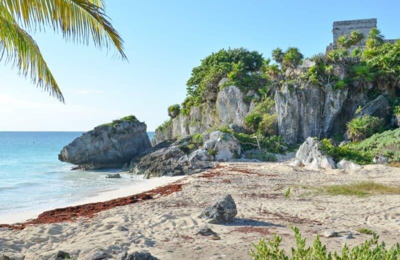 Les plus beaux paysages du Mexique !
