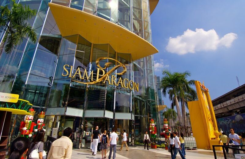 5 jours à Bangkok : programme !