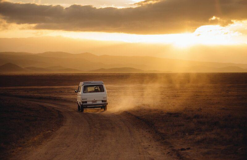 Comment préparer son road-trip en camping-car?