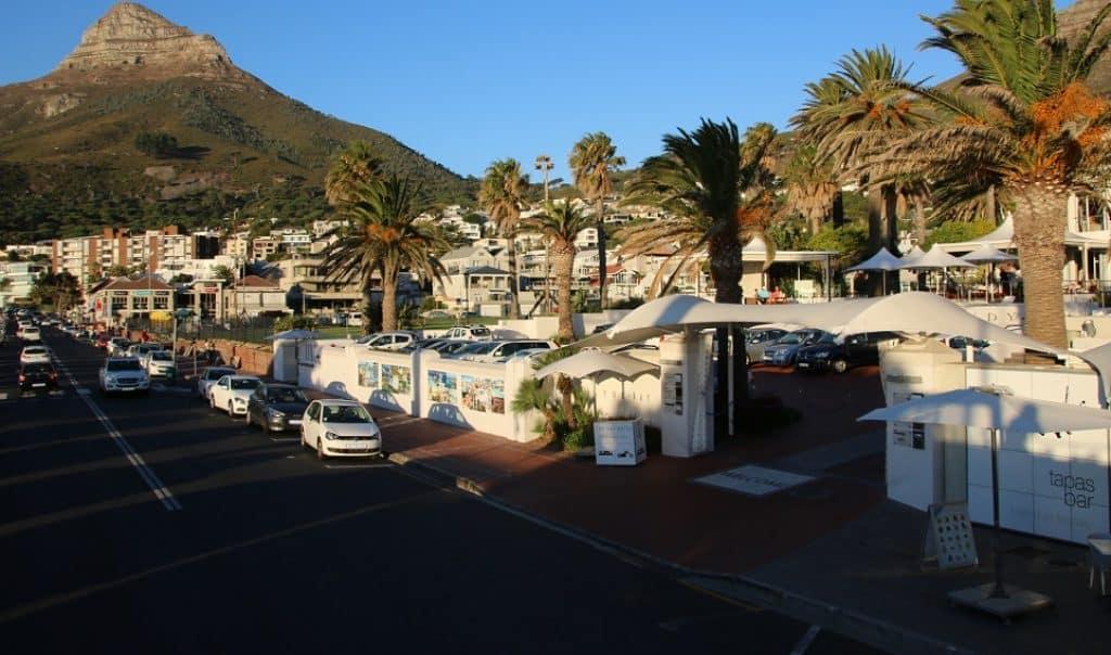 Deux semaines en Afrique du Sud : votre programme