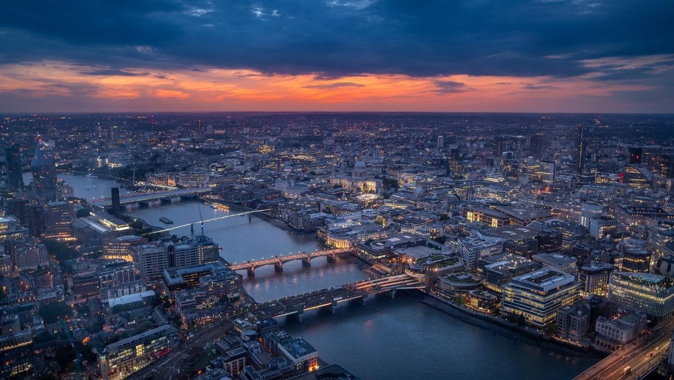 Pourquoi Londres est la ville à visiter?