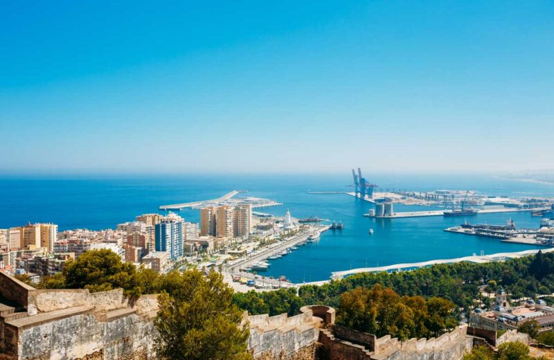 Que découvrir en Espagne durant un weekend ?