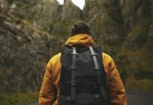 Faire de la randonnée sous la pluie : c'est possible !