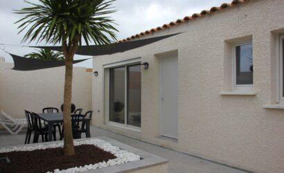 Location avec piscine dans l'Hérault (34)