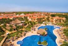 Un séjour à l'hôtel en République dominicaine