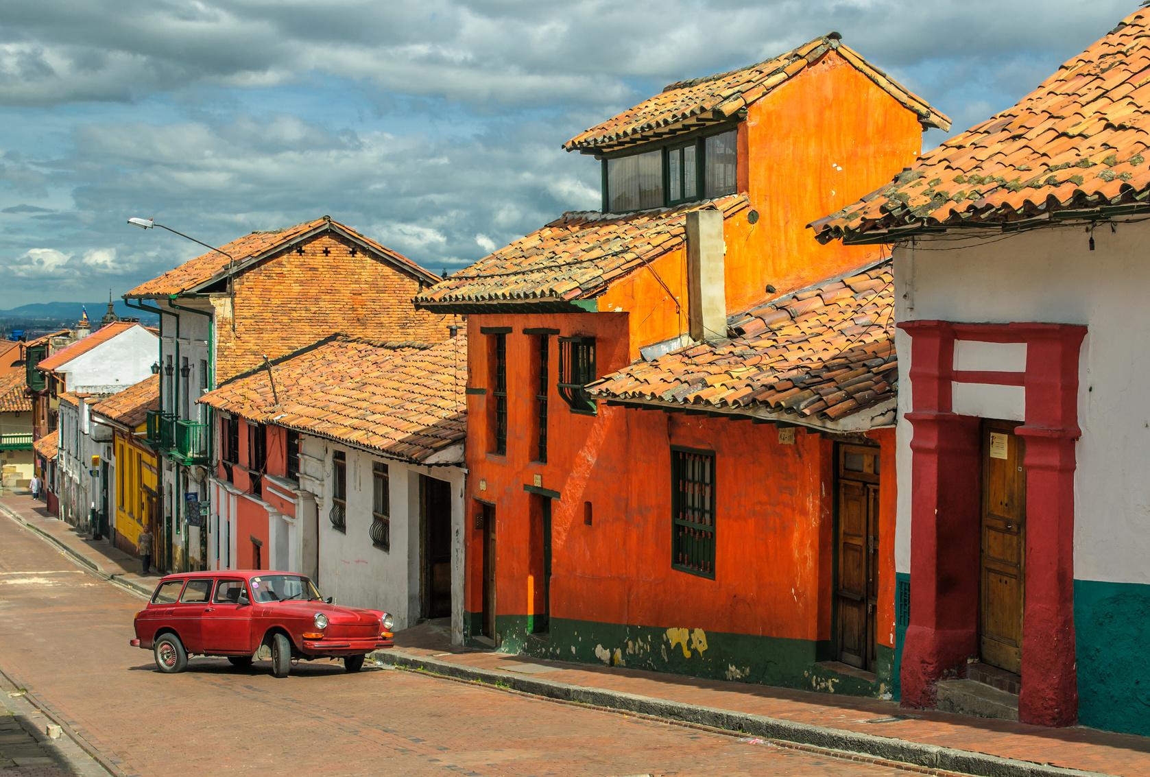 Colombie : peut-on y aller en toute sécurité ?