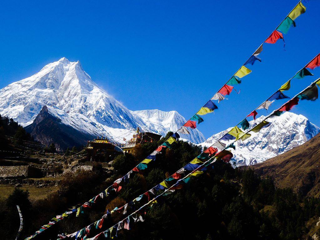 10 jours au Népal : programme