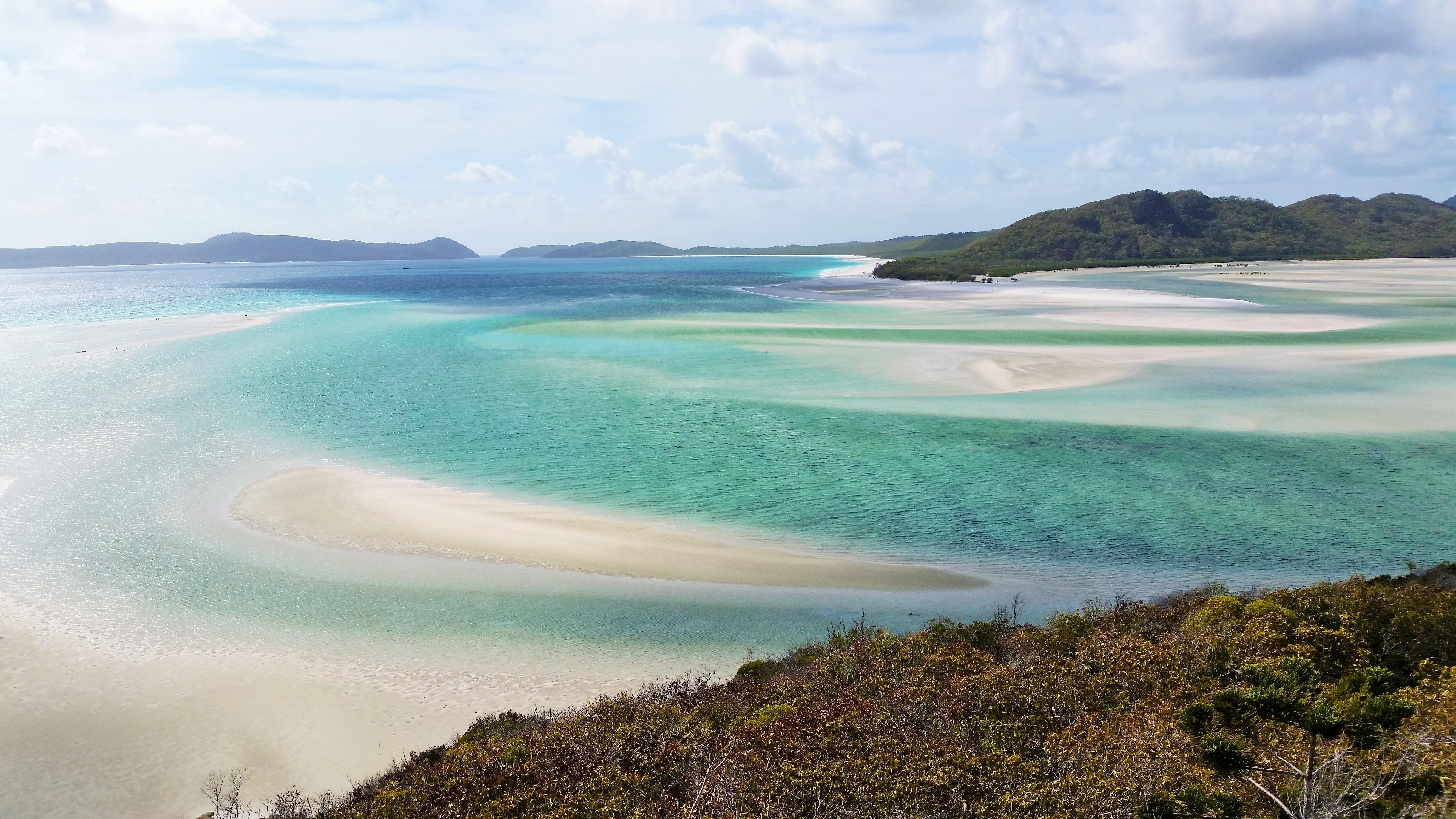Les plages sont-elles sûres en Australie ?