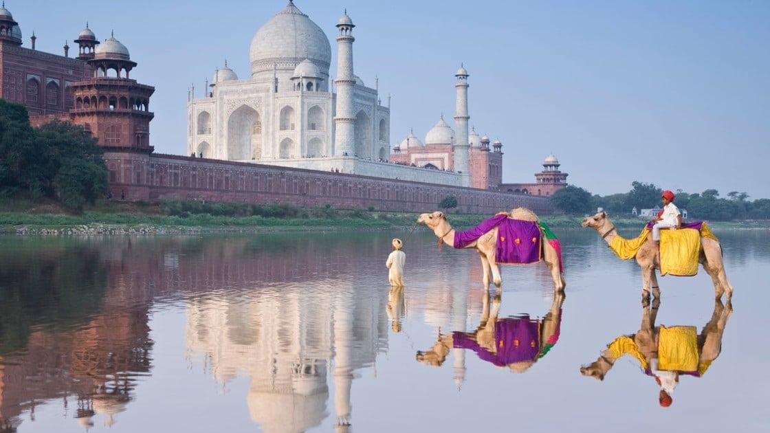 Comment obtenir facilement son visa pour l'Inde ?