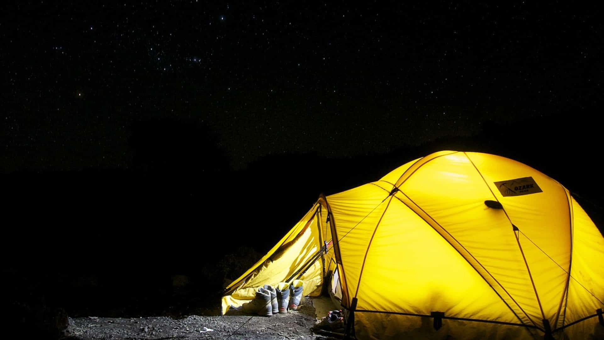 Les meilleures destinations sur la Côte d'Azur pour le camping !