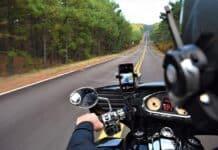 Vacances à moto: bien se préparer avant de partir