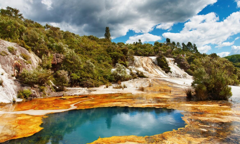 Deux semaines en Nouvelle-Zélande : que faire ?
