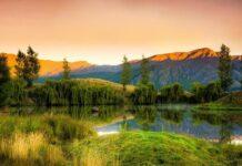Nouvelle-Zélande, à quelle période partir ?
