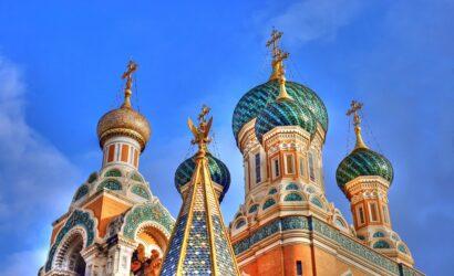 Voyage : la Russie se prépare à simplifier son régime de visas