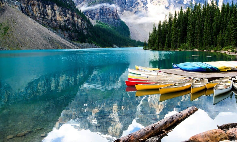 5 bonnes raisons de vous rendre au Canada en 2018