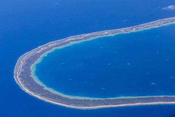 Quand acheter son billet d'avion pour Tahiti ?