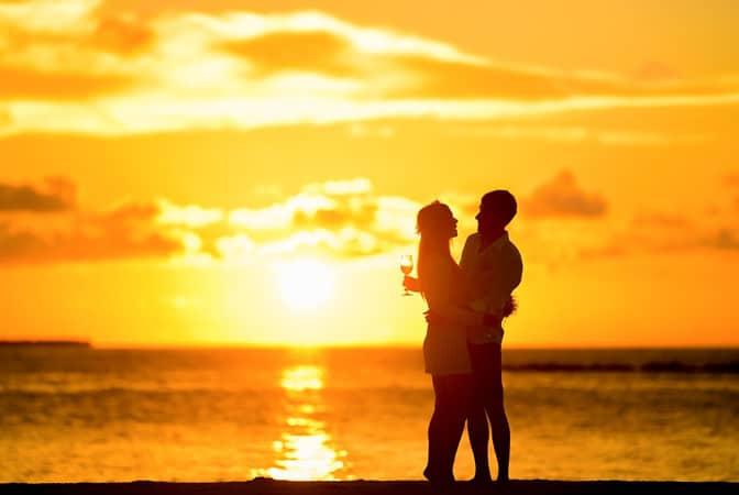 Où aller aux Seychelles en amoureux ?