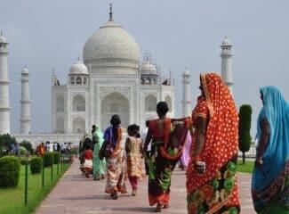 Faut-il un visa pour aller en Inde ?