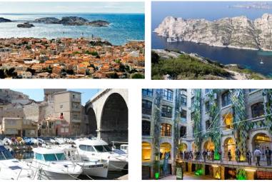 Week-end à Marseille : ce que vous devez visiter !
