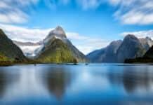 Louer un van en Nouvelle-Zélande pour tout découvrir du pays