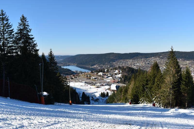 3 bonnes raisons de passer vos vacances à Gérardmer dans les Vosges