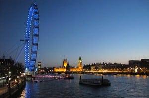 Puis-je aller à Londres avec ma carte de séjour ?
