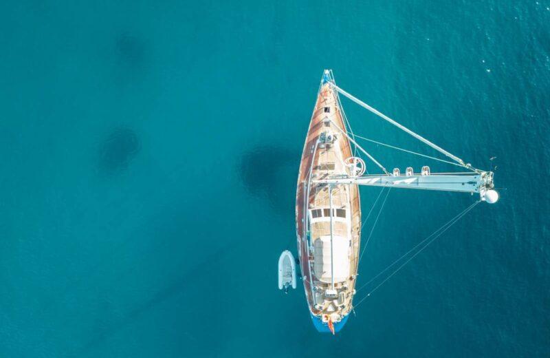 Louer un voilier ou un catamaran en Martinique : ce qu'il faut savoir